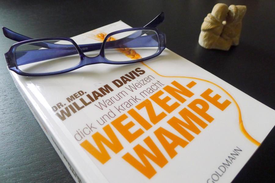 broodbuik boek heet in het duits weizenwampe van william davis