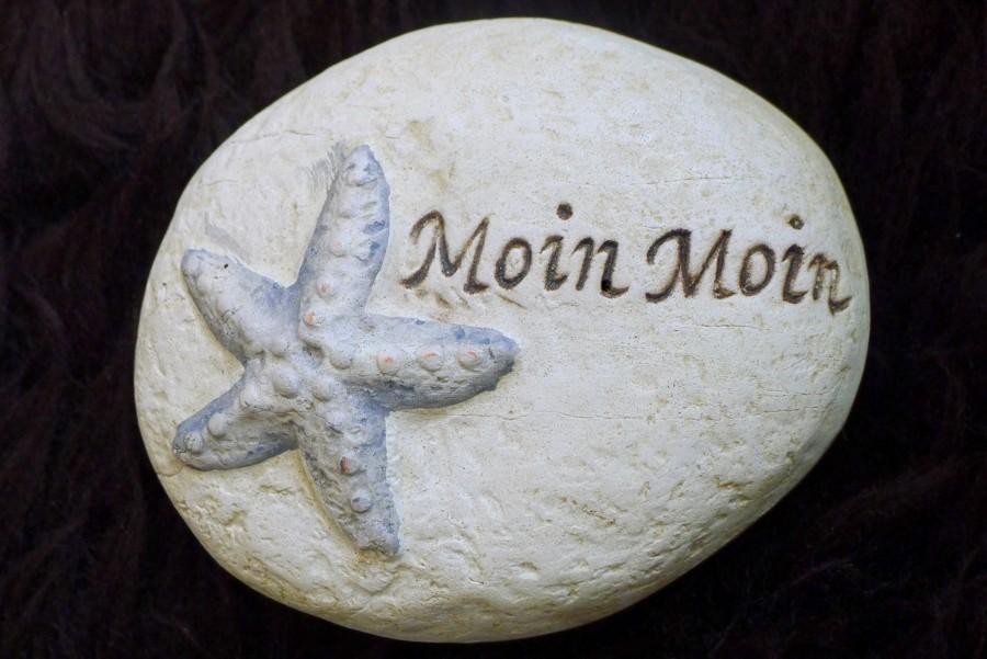 Moin Moin is een groet uit Noord Duitsland