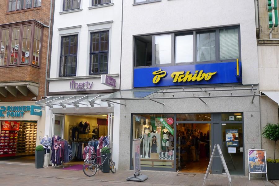 Tchibo Bremen