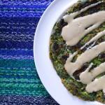 spinazie socca