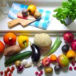 groente fruit glycemische index