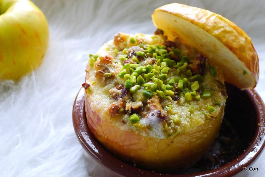 braad appels noten