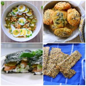 oudejaarsbuffet recepten