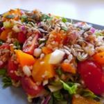 boekweit salade kasha