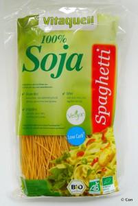soja spaghetti