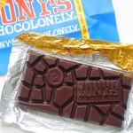 chocola cacao muggen
