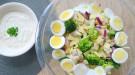 amish salade recept