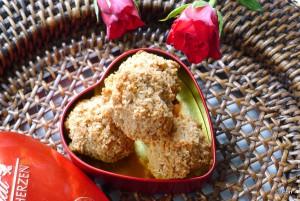 kokosballetjes glutenvrij koolhydraatarm