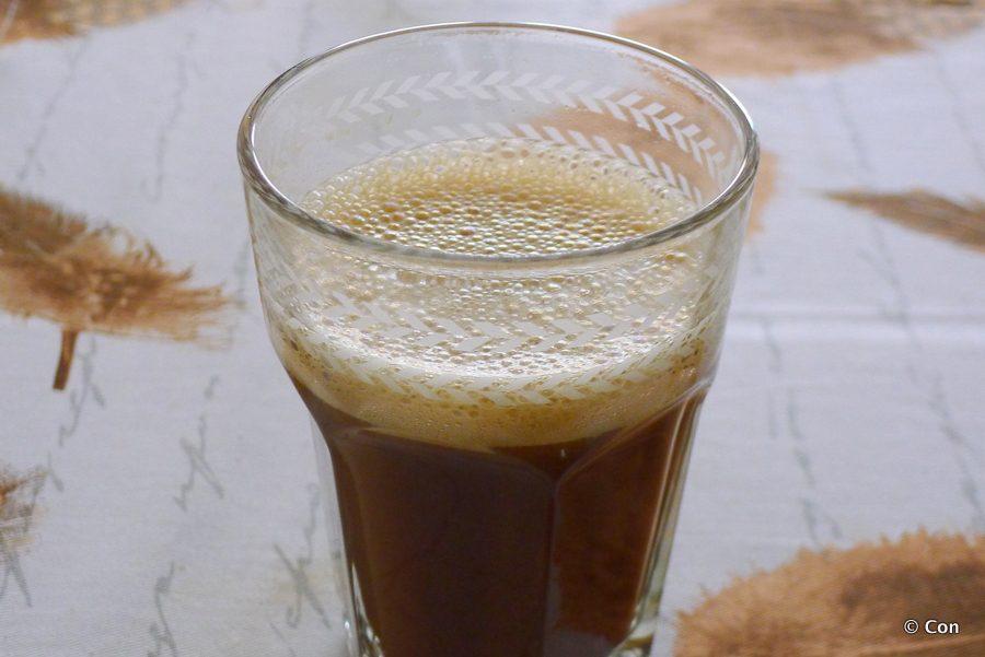 bulletproof koffie met mct olie
