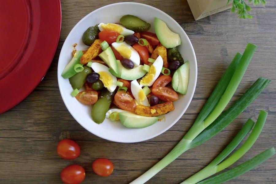 Pichanga, Chileens snackfood