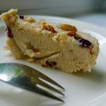 Koolhydraatarme Arabische / Griekse halva recept ~ minder koolhydraten, maximale smaak ~ www.con-serveert.nl