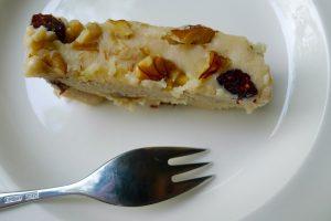Koolhydraatarme Arabische halva recept ~ minder koolhydraten, maximale smaak ~ www.con-serveert.nl
