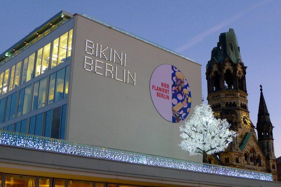 Berlijn - Bikini Berlin ~ minder koolhydraten, maximale smaak ~ www.con-serveert.nl