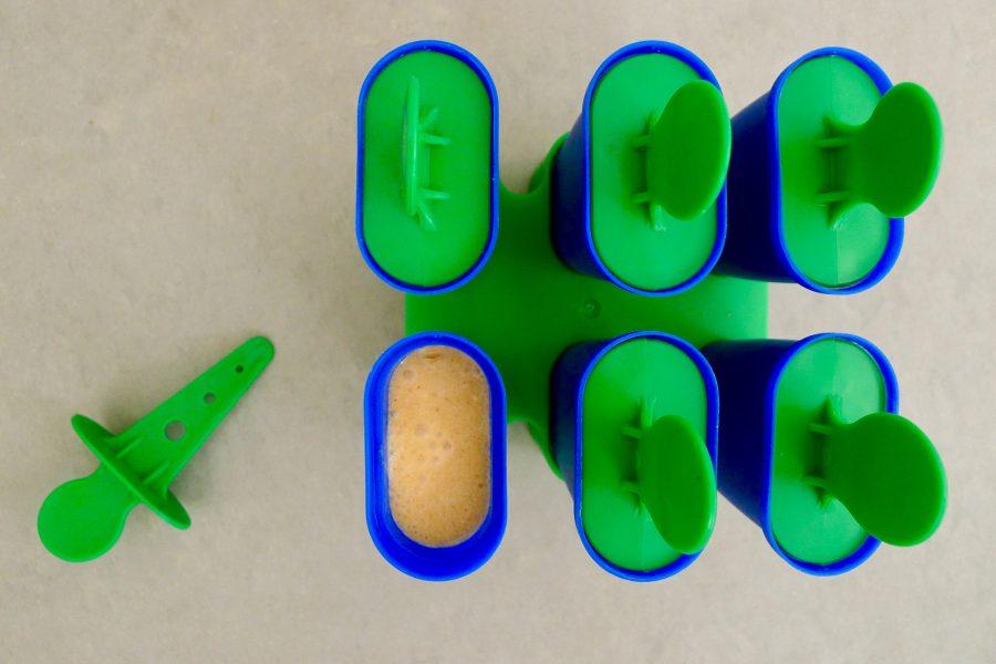 Watermeloen ijsjes met pit recept ~ minder koolhydraten, maximale smaak ~ www.con-serveert.nl