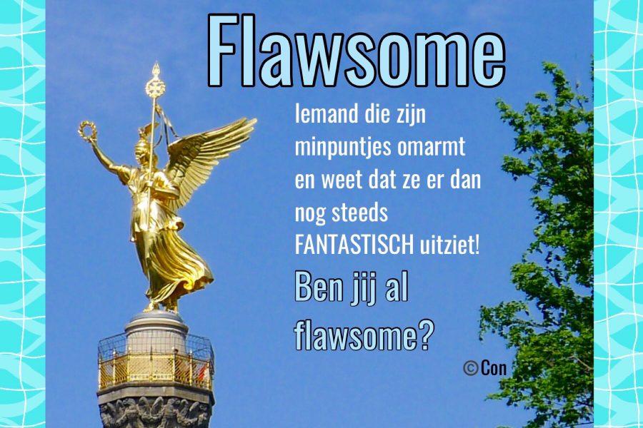 Flawsome: Dubbele pindakaas chocolade fatbombs recept ~ minder koolhydraten, maximale smaak ~ www.con-serveert.nl