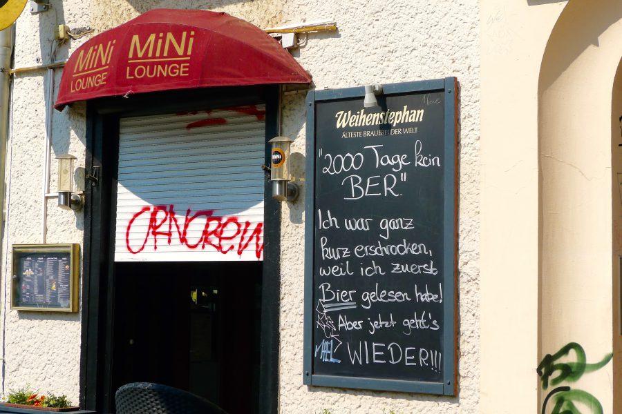 Berlijnse humor ~ minder koolhydraten, maximale smaak ~ www.con-serveert.nl