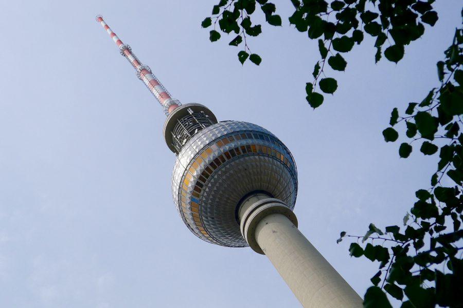 Berlijns bekendste bouwwerk ~ minder koolhydraten, maximale smaak ~ www.con-serveert.nl