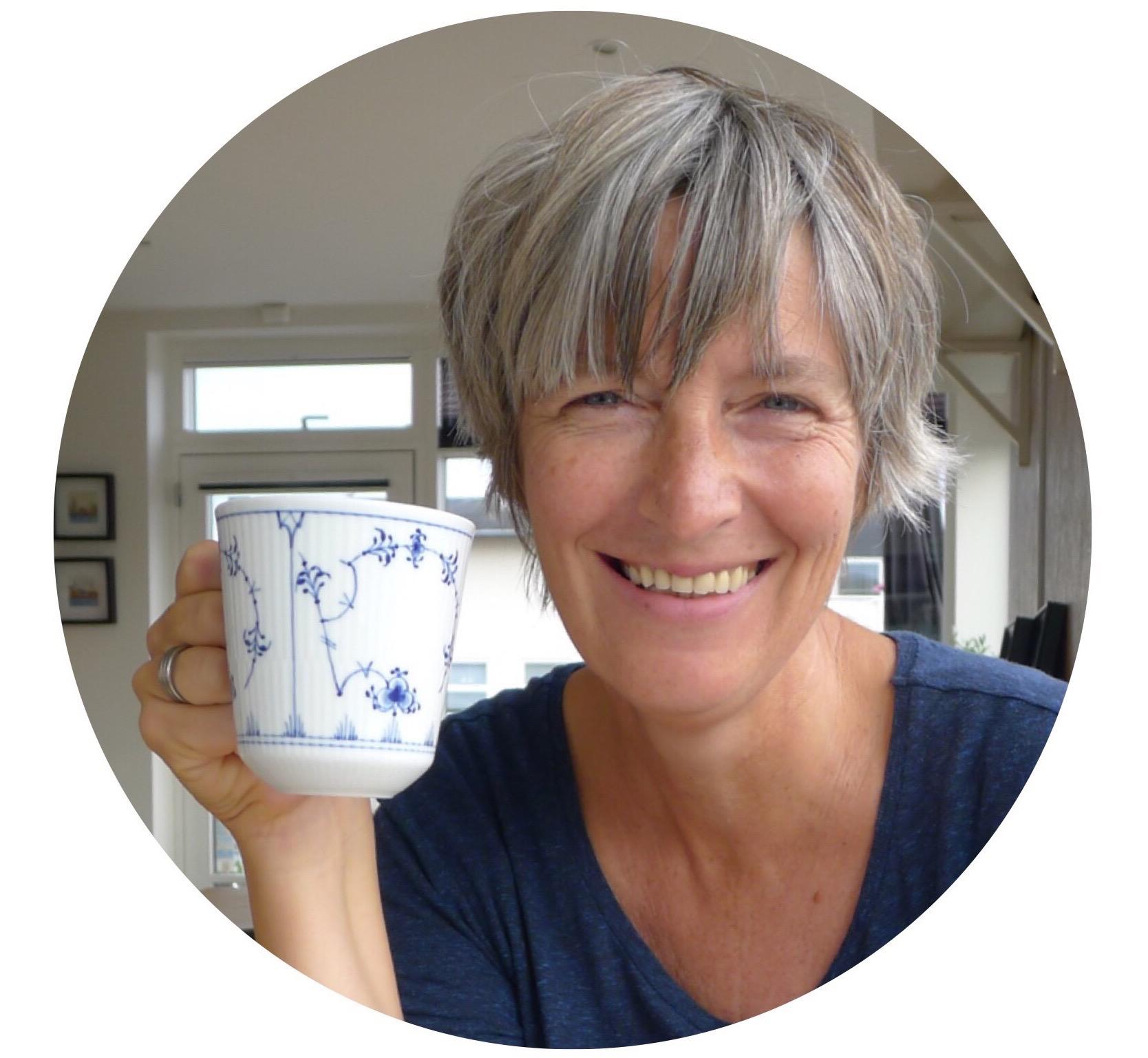 Hi, ik ben Conny van Con-serveert ~ minder koolhydraten, maximale smaak ~ www.con-serveert.nl