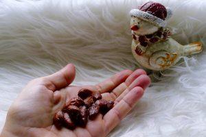 Gebrande amandelen, suikervrij recept ~ minder koolhydraten, maximale smaak ~ www.con-serveert.nl