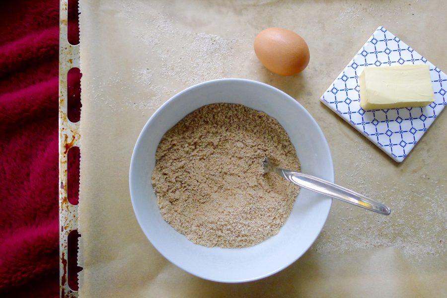 Koolhydraatarme glutenvrije kruidnoten recept ~ minder koolhydraten, maximale smaak ~ www.con-serveert.nl