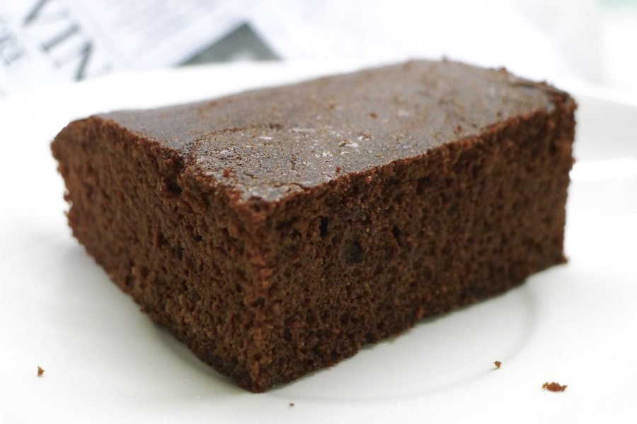 Keto brownies recept ~ minder koolhydraten, maximale smaak ~ www.con-serveert.nl