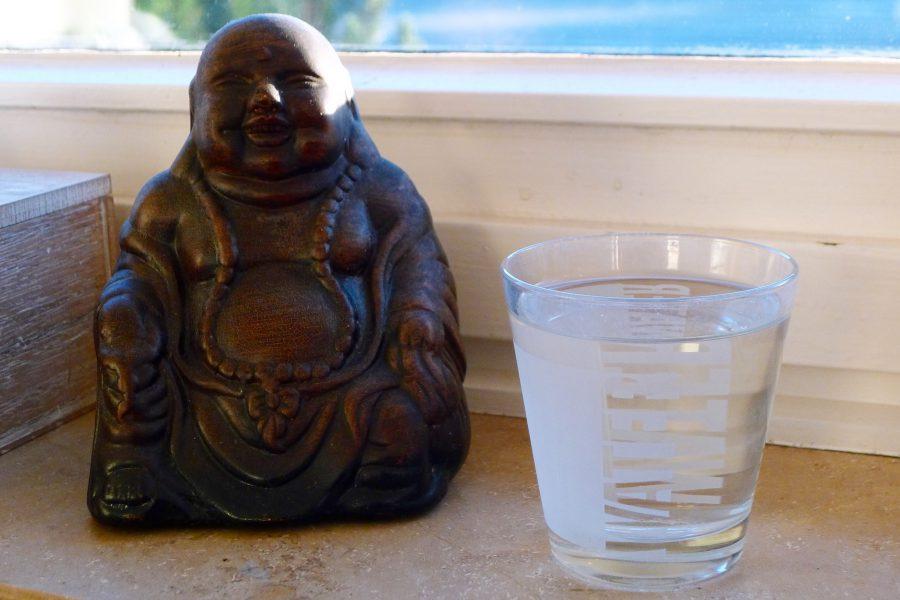 Water, van levensbelang ~ minder koolhydraten, maximale smaak ~ www.con-serveert.nl