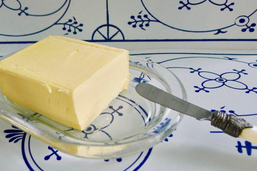 Echte roomboter ~ minder koolhydraten, maximale smaak ~ www.con-serveert.nl