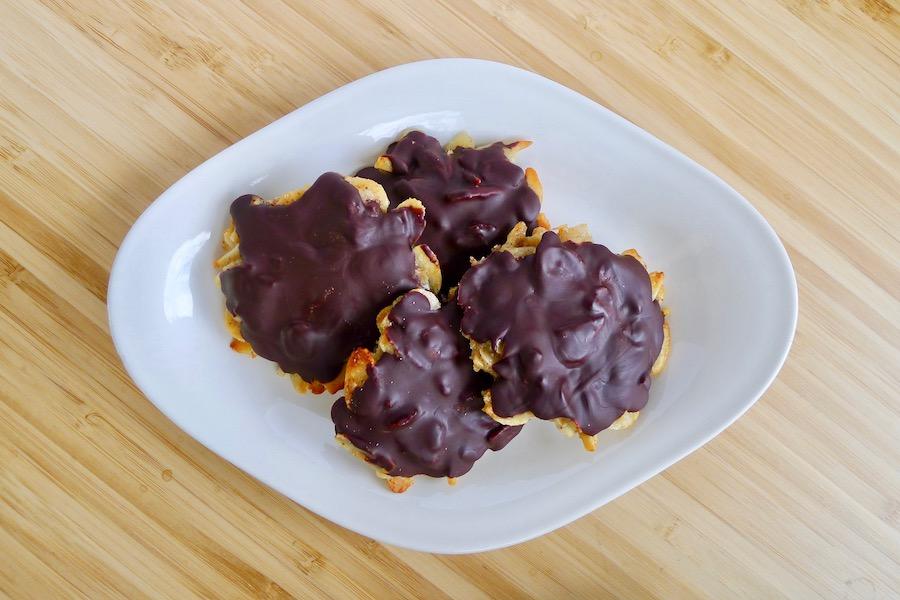 Florentiner koekjes