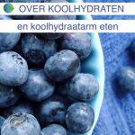 Over koolhydraten en koolhydraatarm eten ~ minder koolhydraten, maximale smaak ~ www.con-serveert.nl