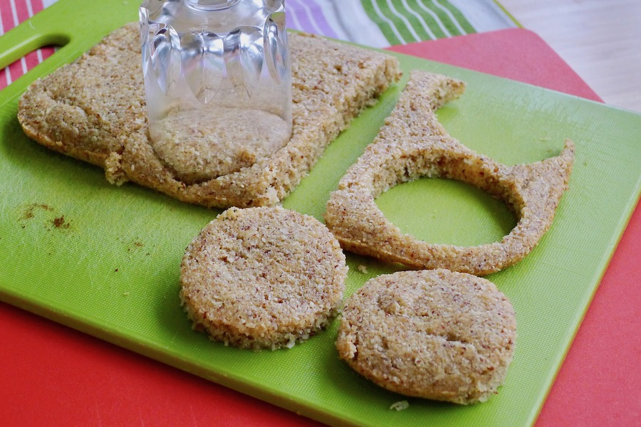 Koolhydraatarme mascarpone mokka ladies recept ~ minder koolhydraten, maximale smaak ~ www.con-serveert.nl